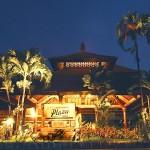 Bali, Indonesia hotel site