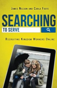 searching to serve