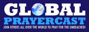 Prayercast Graphic