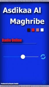 radio of former muslim