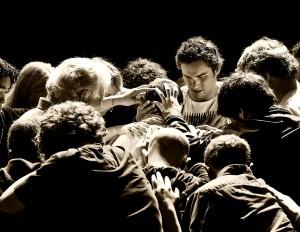 group-prayer