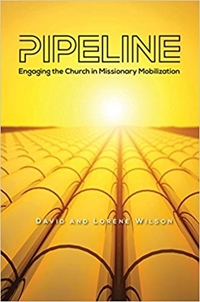 "4) ""Pipeline"" Listed As Among Best Missions Mobilization Books 2018"