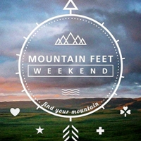 5) Mountain Feet Weekend discernment retreat