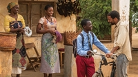 """12) You Will be Moved by """"The Boy Who Harnessed the Wind"""""""