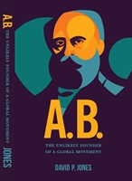 12) New A. B. Simpson Biography