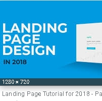 3) What Makes for a Great Landing Page (on a Website)?