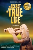 6) The Secret of True Life Film in 17 languages