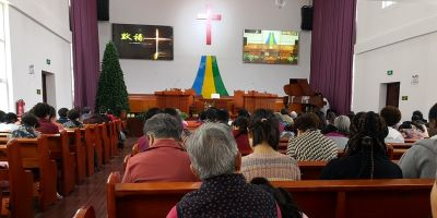 "3) Did You Miss, ""What is it Like to be a Christian in China?"""