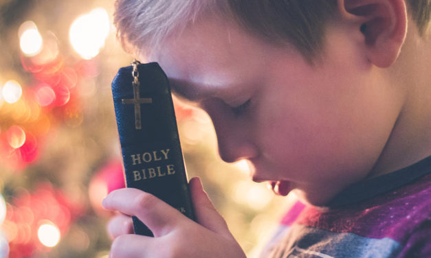 """10) Prayer Apps and Developing a """"Prayer Chain"""" at Your Church or Agency"""