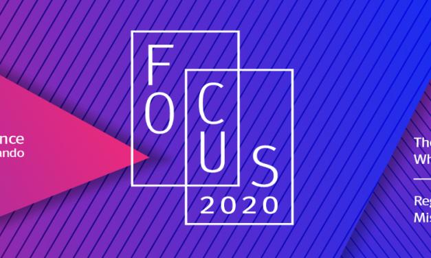 """6) Missio Nexus """"Focus"""" 2020 Announces Plenary Speakers"""