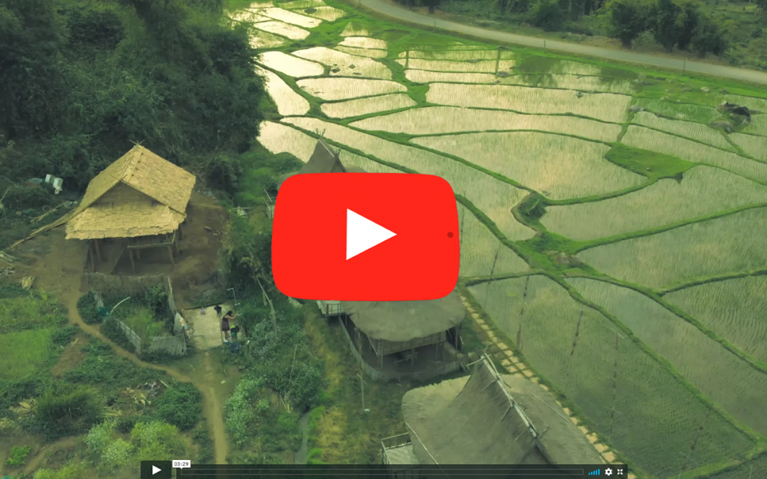 6) We Shot This Video in Hopes You Will Pray for the Unengaged in Laos