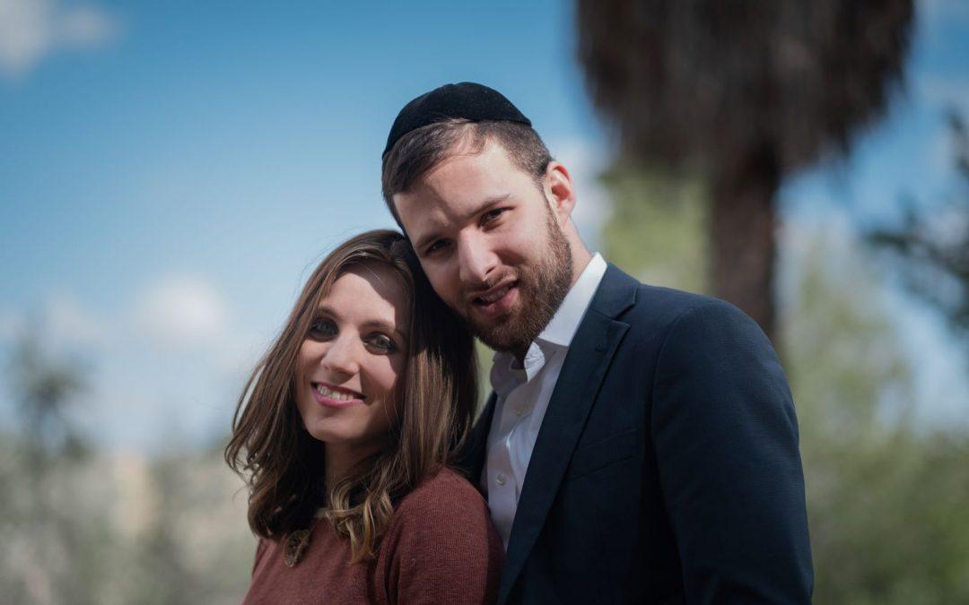 3) Loving the Jews: God's Chosen People