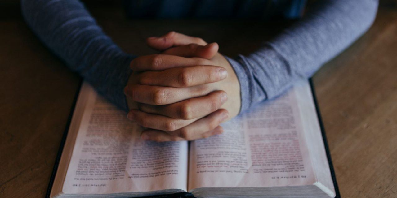 "5) ""Lectio 365"" Is a Free Devotional App That Helps You Pray the Bible"