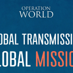 8) Operation World Author Releases Free E-Book on Implications of Corona Virus and Global Church
