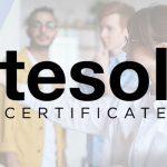 2) Biola's Online TESOL Certificate Program