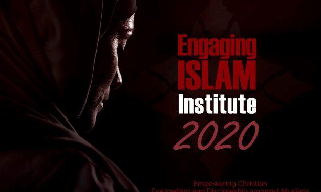 1) 2020 Engaging Islam Institute (Including New Webinar Option)