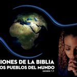 4) Now in SPANISH: Scripture Prayers for the Peoples of the World