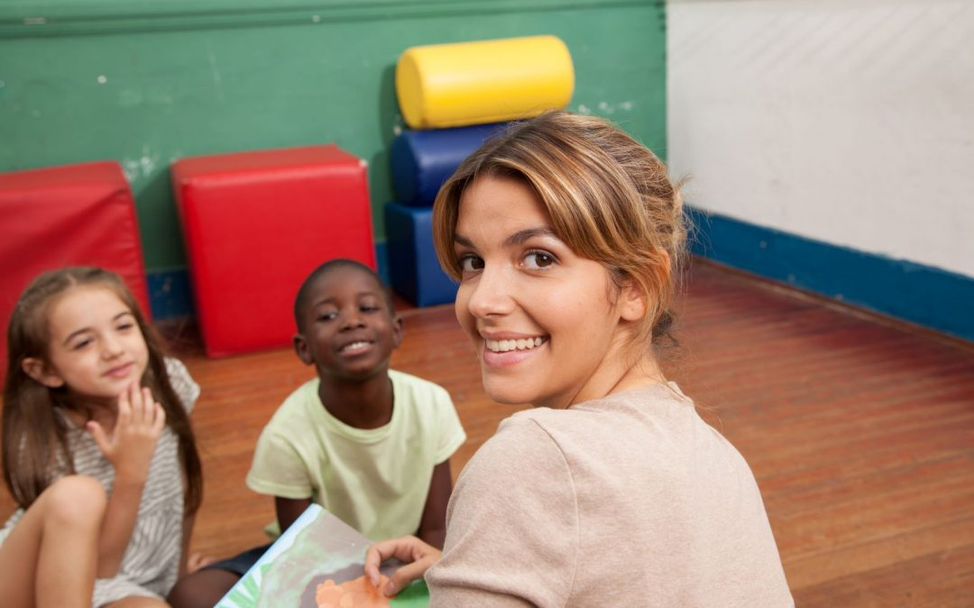 3) Ideas for Vacation Bible School and More