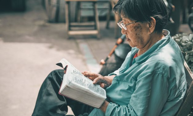 7) Webinar: How Relevant is the Gospel for the Chinese?
