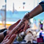 6) Story Hands – Reaching Muslim Women Through Henna