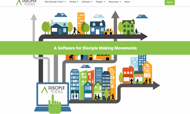 2) Disciple.Tools: a Free CRM for Disciple-makers, Ready to Translate Into Your Heart Language