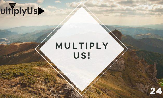 1) MultiplyUs 3