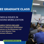 2) Free Grad Class: Trends & Issues in Mobilization