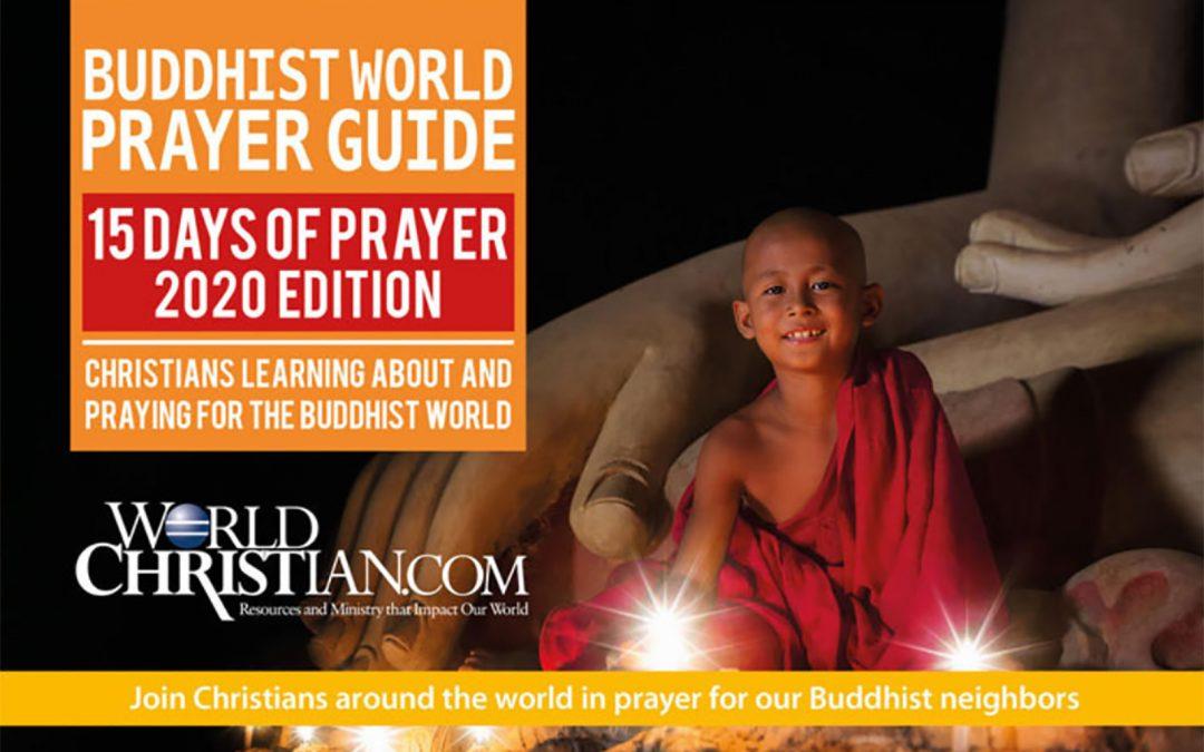 4) Hindu World Prayer Guide