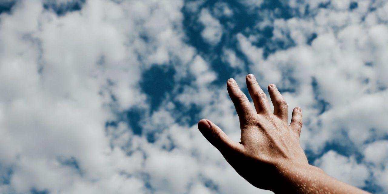 2) Attention All Prayer Warriors