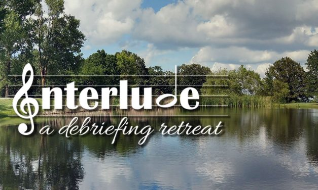 1) Winter Interlude Debriefing Retreats