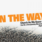 "10) New Book, ""In the Way,"" Just Might Help Us Get ""Out of the Way!"""