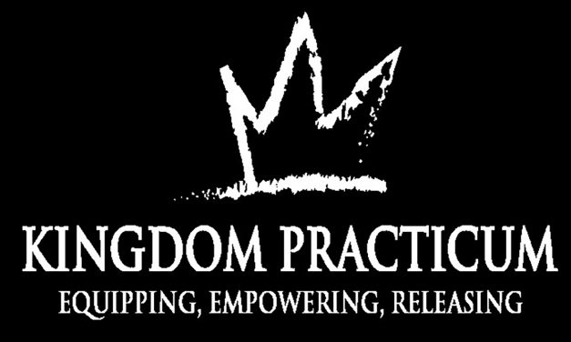 1) Kingdom Practicum Now Offered in the US!