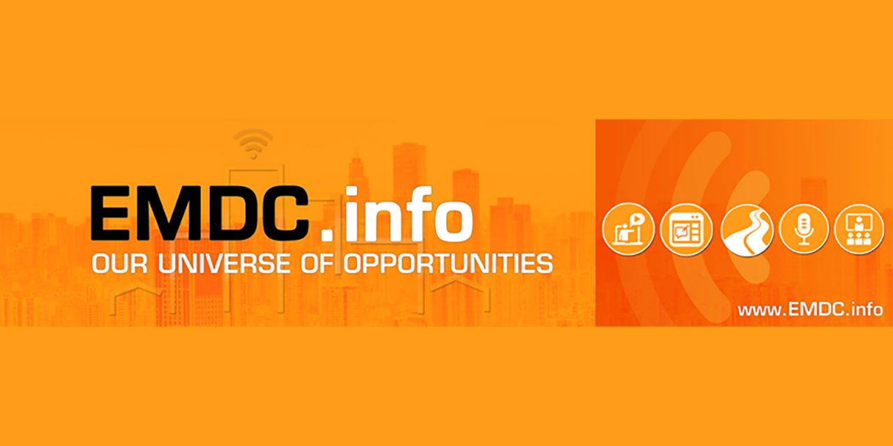 5) EMDC Now Offers Multiple Ways To Engage