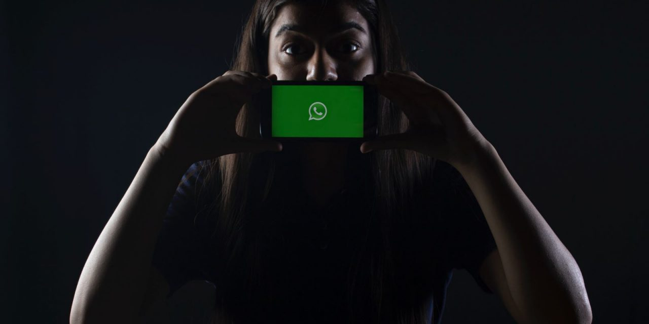 "10) WhatsApp: Are You ""Over It?"""