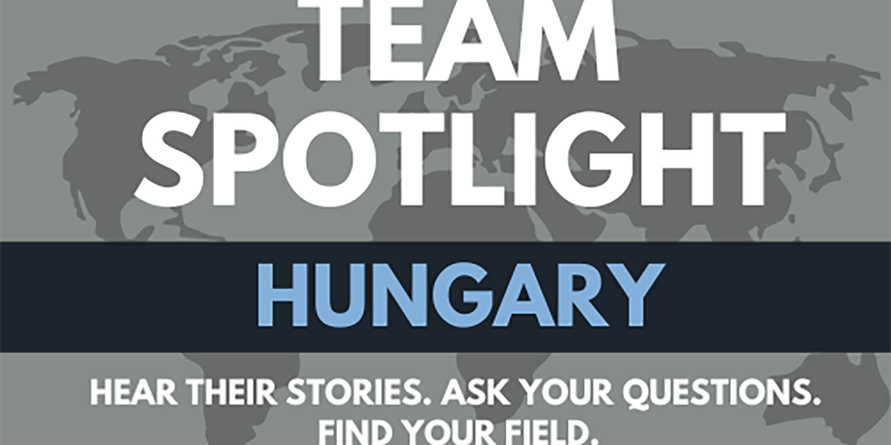8) What Would It Be Like to Do M2M Out of Hungary?