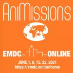 3) Animation Training Offered through EMDC