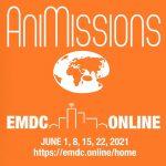 3) Animation Training Offered through EMDC