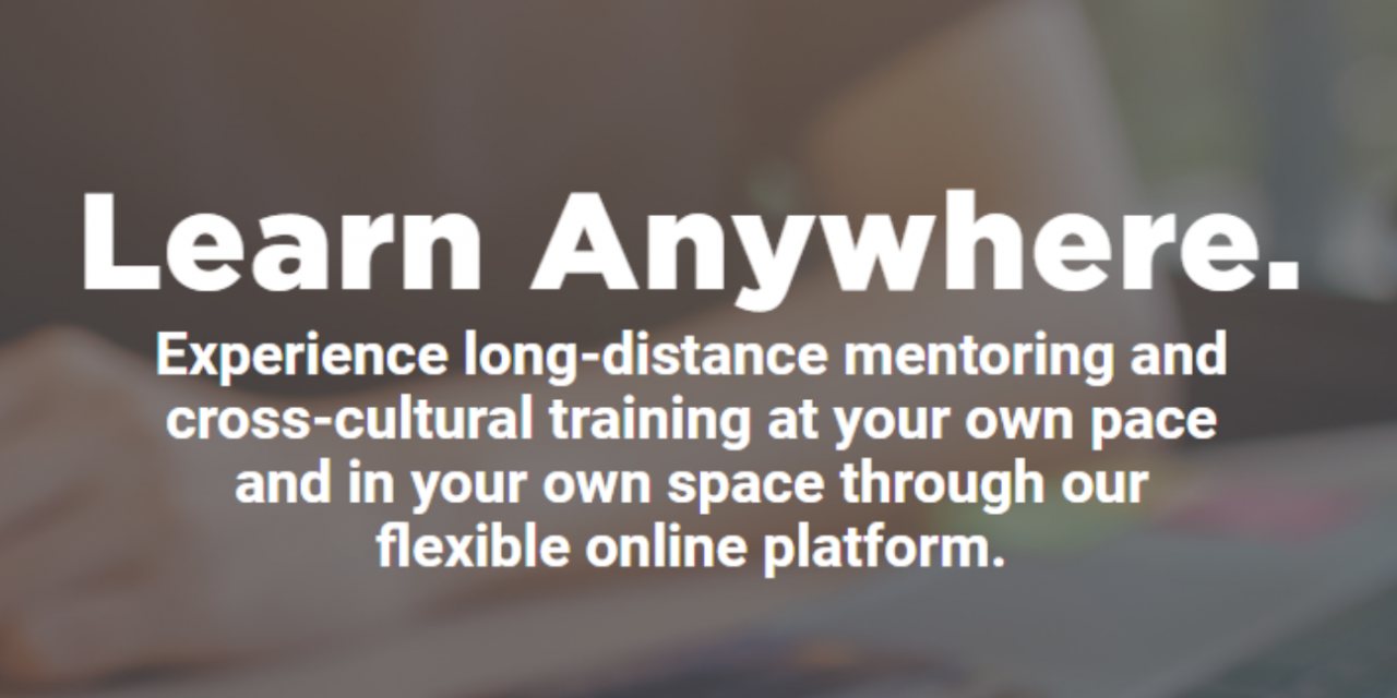 5) Get Trained to Serve Cross-Culturally