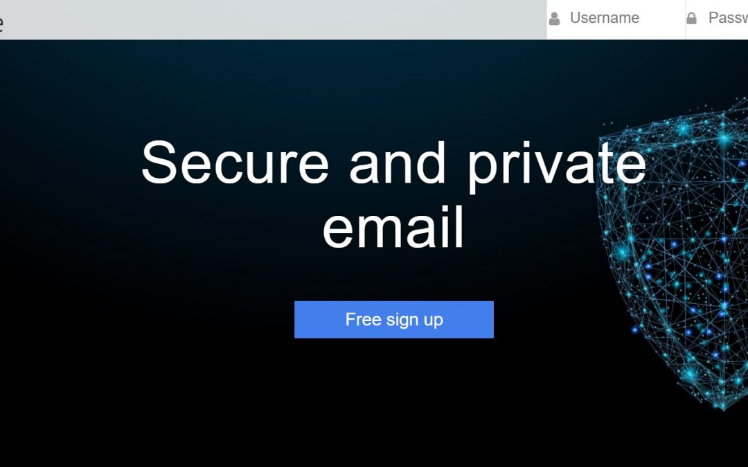 10) Another Option for Secure Email