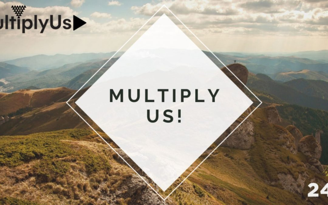 2) MultiplyUs Conferences