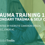 6) Dealing with Secondary Trauma