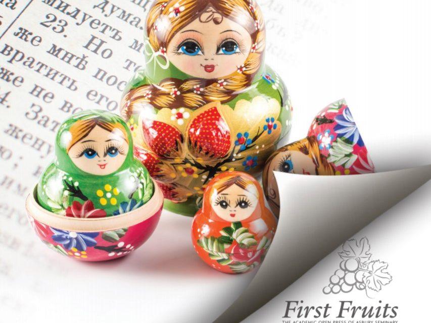 7) Russian Seminaries: Once Flourishing; Now Under Siege