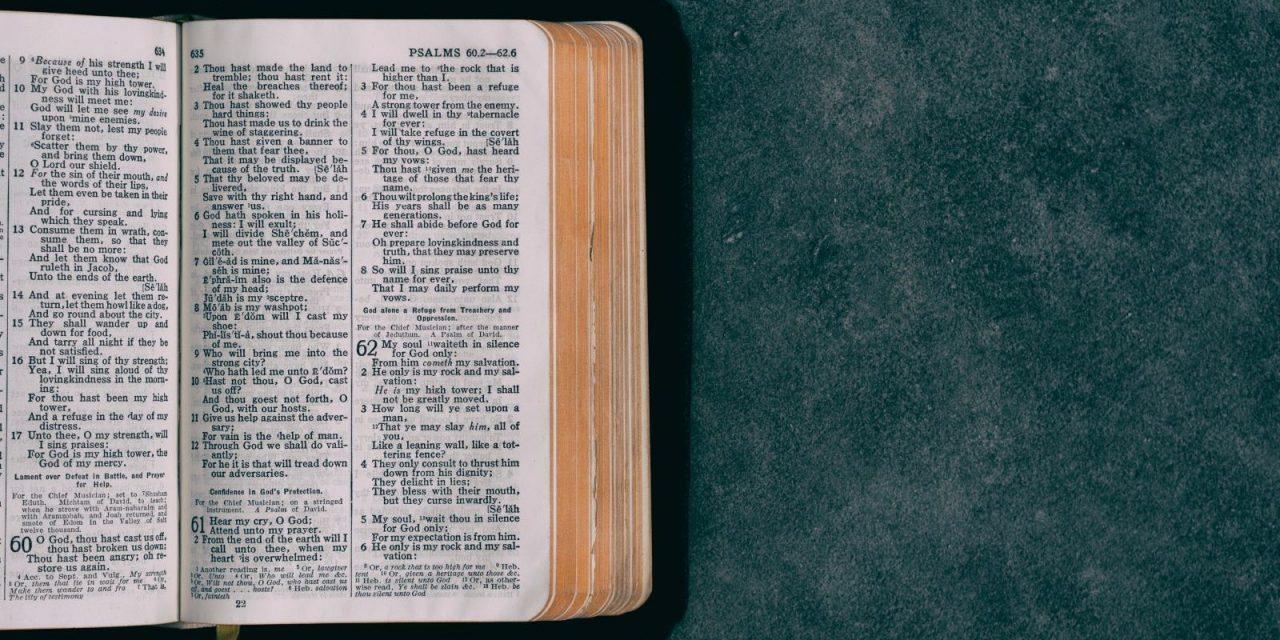 8) New Testament KJV – Free Audio Download