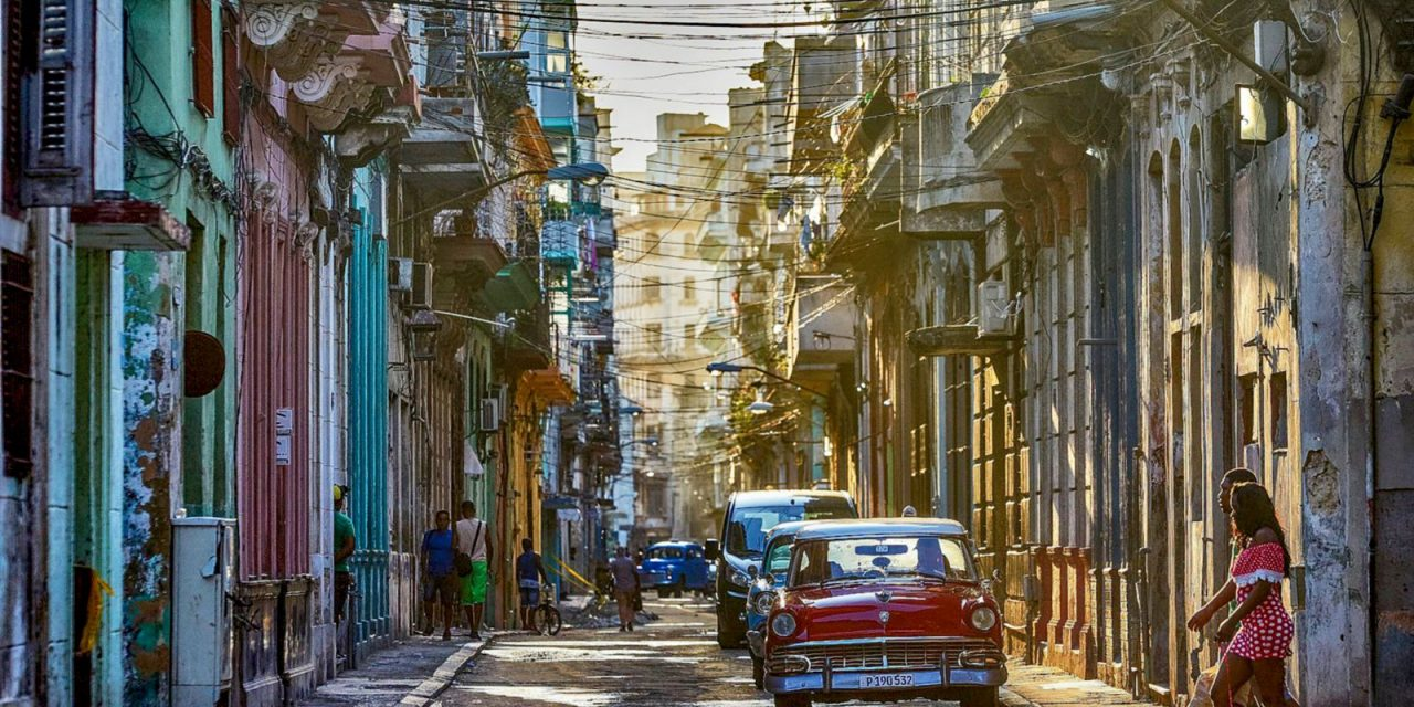 4) Cuba Issues and Latest Financial Decisions