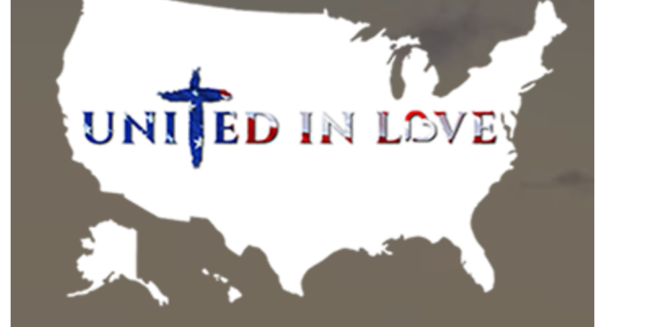 """6) What is """"United in Love?"""""""