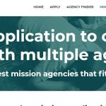 5) Connect With Over 30 Mission Agencies With 1 App