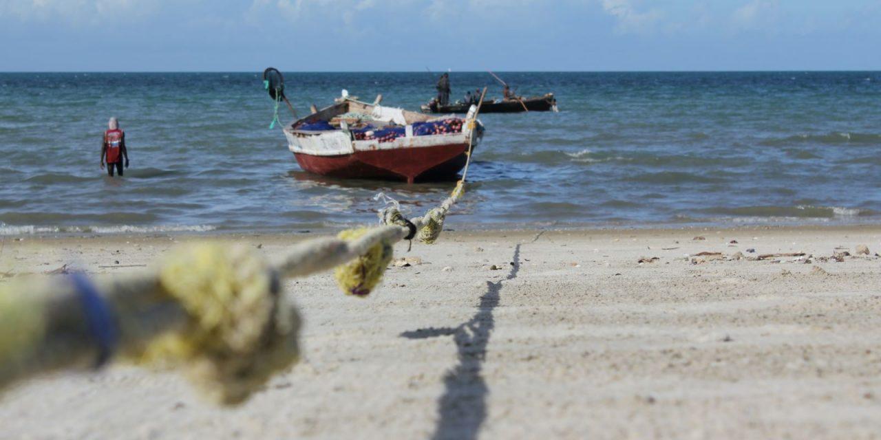 6) Breakfast on the Beach: The Development of Simon Peter