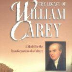 4) William Carey: