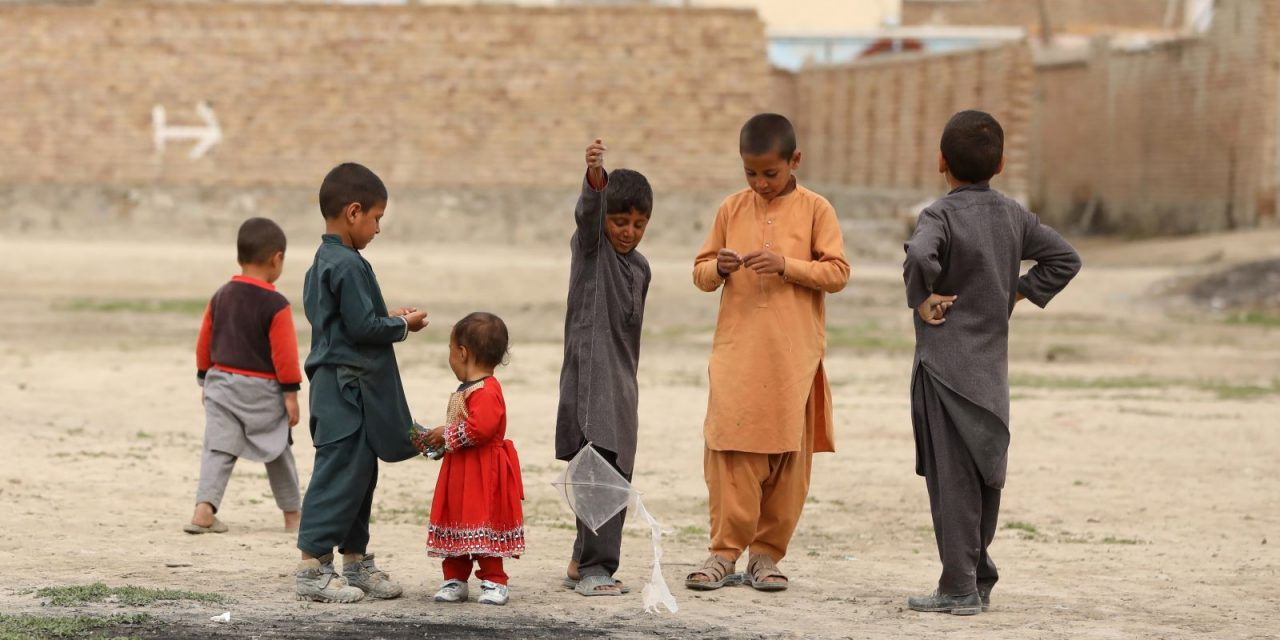 10) What's Your Take on Extracting Christians From Afghanistan?