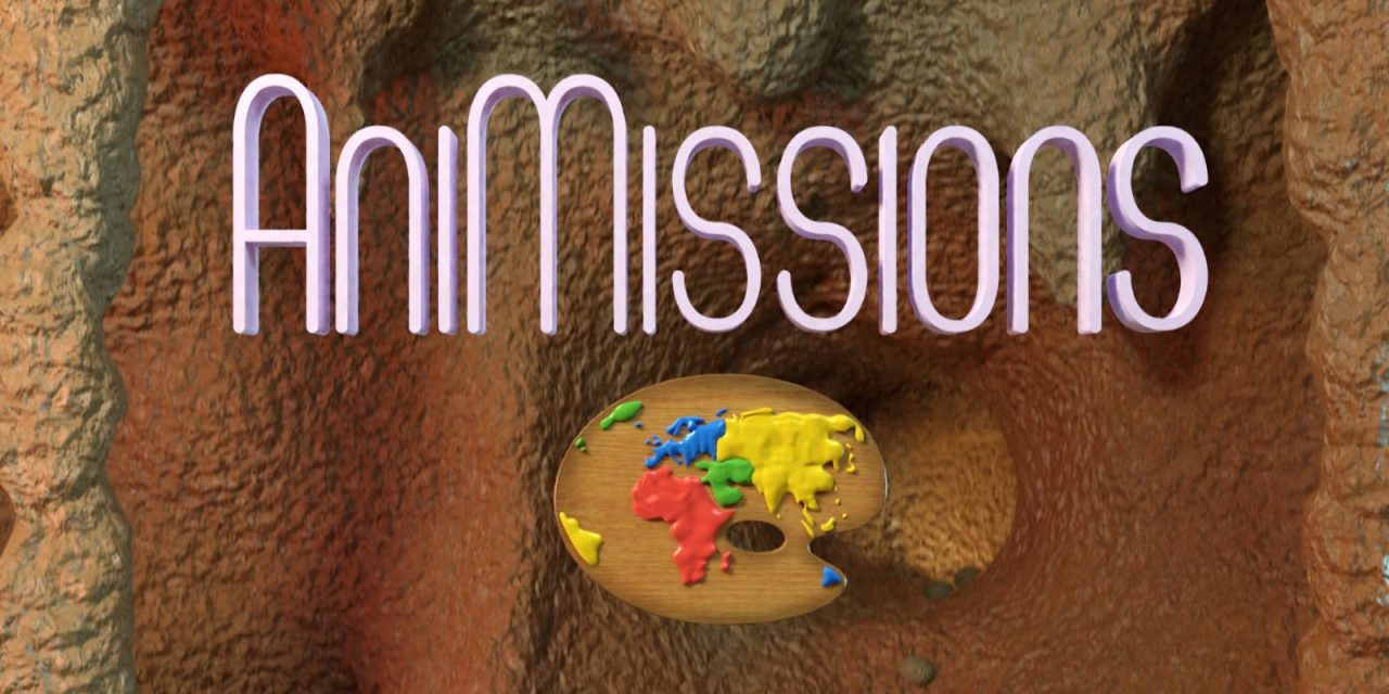 1) Want to Get Trained to Become a Missionary Artist?